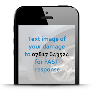 dentspeed text your image, dent removal peterborough