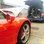 ferrari dent removal peterborough