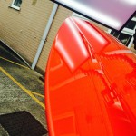 car dent removal peterborough