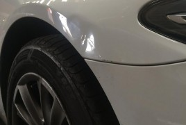 dent removal peterborough