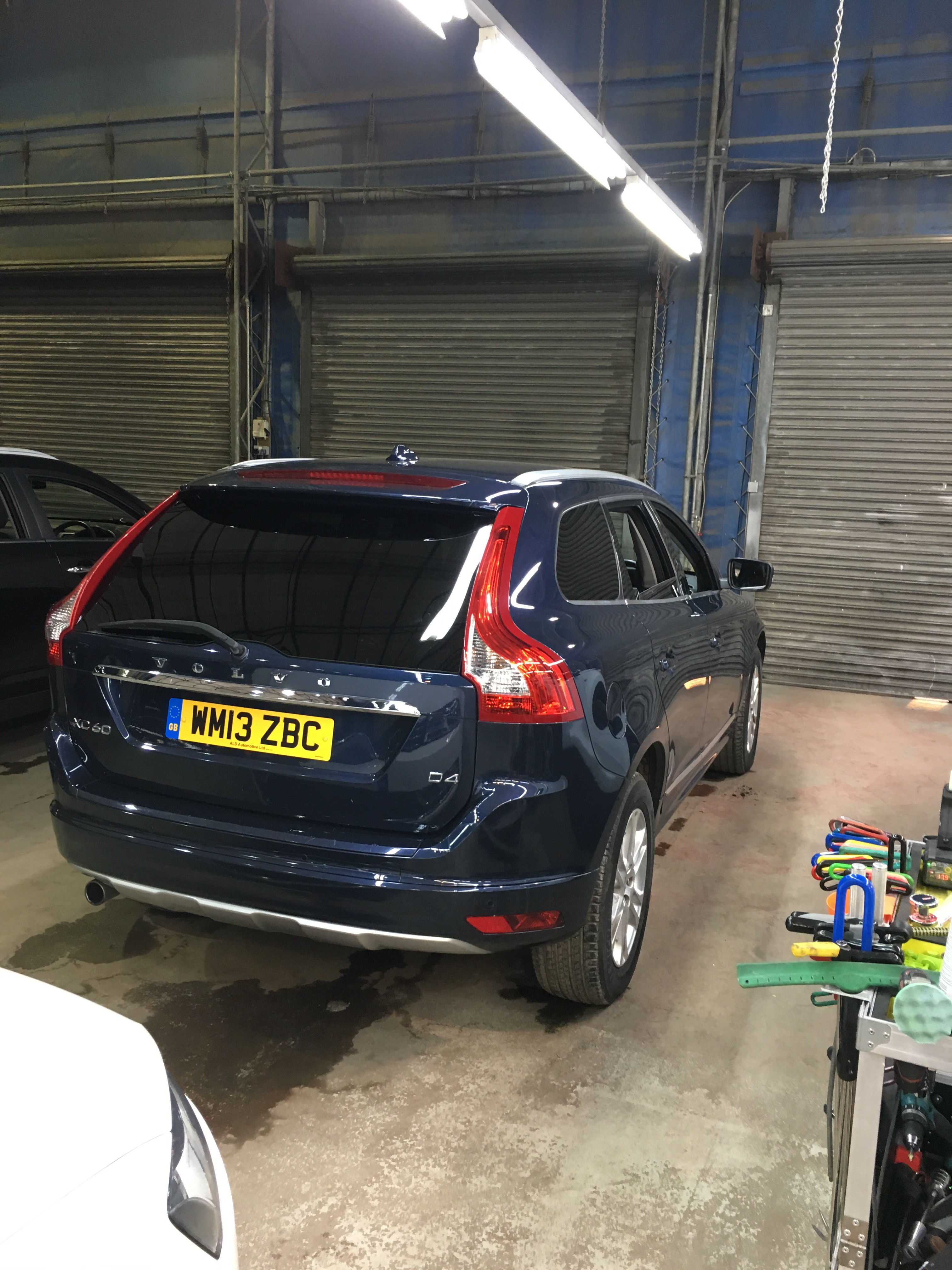 complete quality repair shop diagnostic contains manual information and the troubleshooting official for digital service workshop maintenance volvo